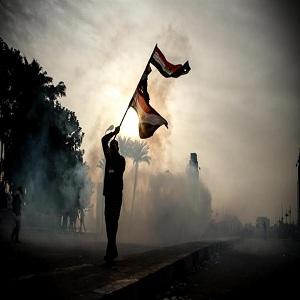 الثورة لا تزال في جسدي (ملف خاص)