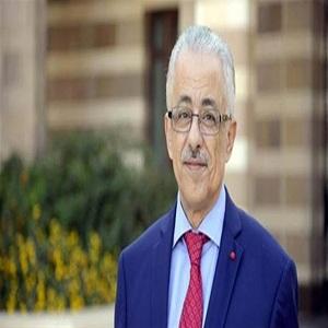وزير التعليم: النظام الجديد هيتعمل والمجتمع مش عارف مصلحته